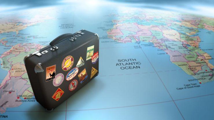 destination voyage
