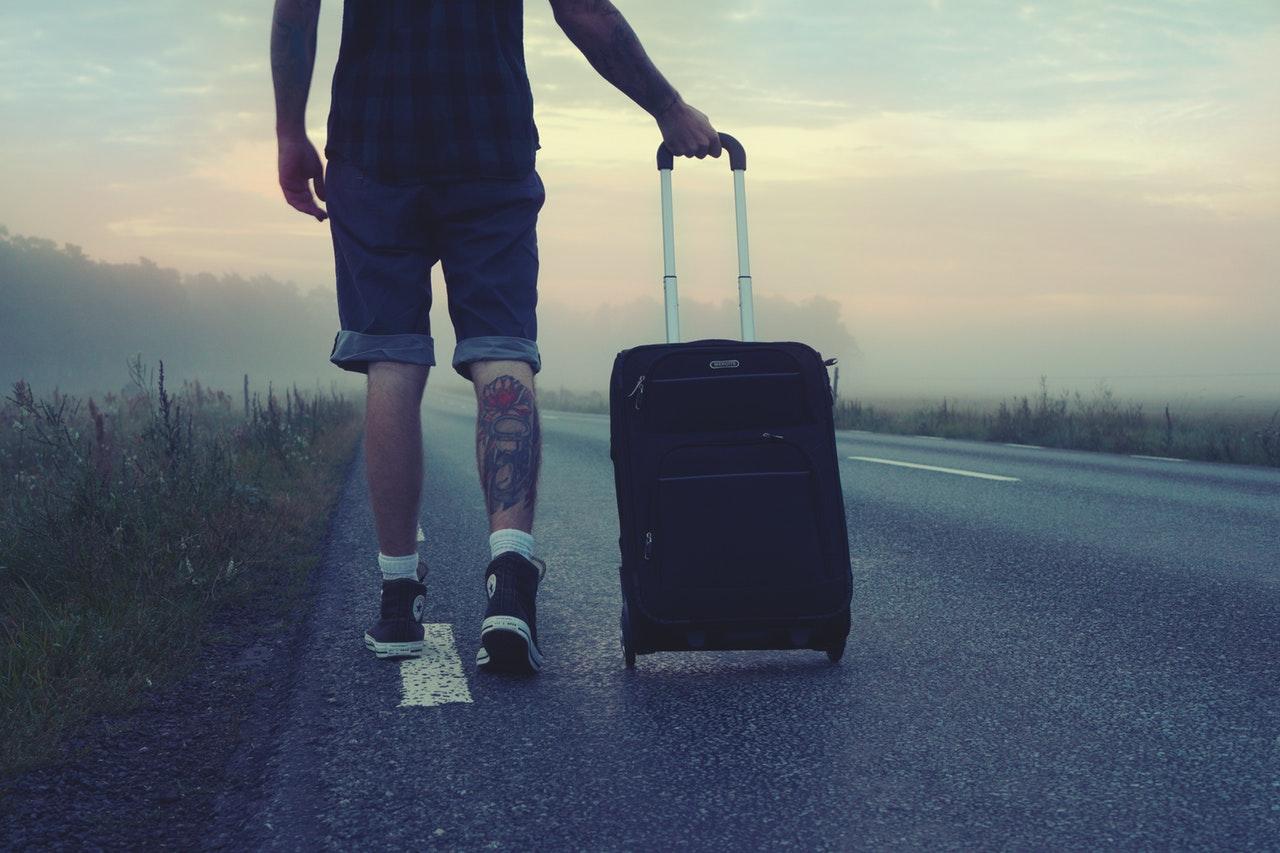 préparer valise 15 jours de vacances