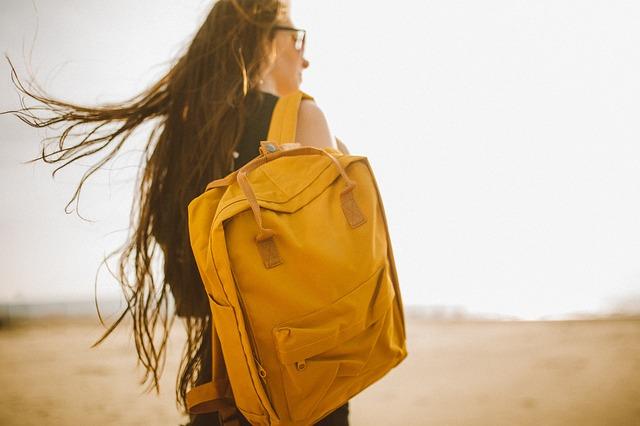 choisir un sac à dos pour le voyage