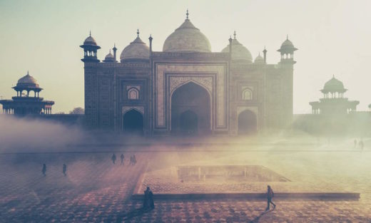 voyager en inde avec un e visa