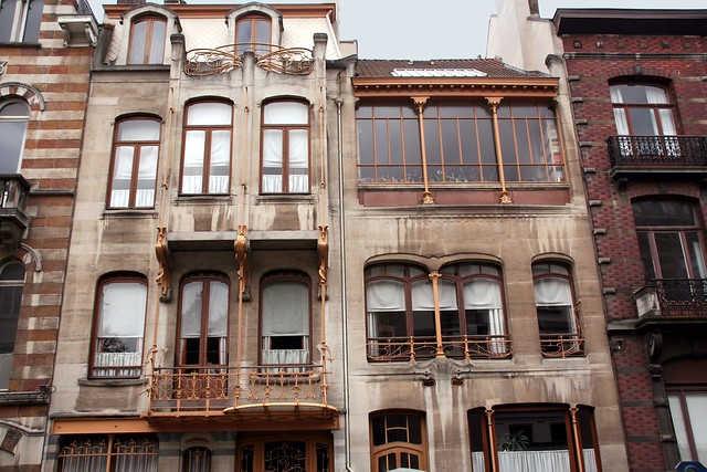 Maison Victor HORTA BELGIQUE